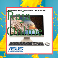 ASUS All In One PC V221ICUK-BA038D