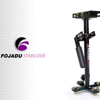 Fojadu Video Stabilizer (glidecam, flycam, steadicam)