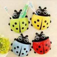 tempat sikat gigi kumbang