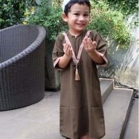 Jual Gamis Koko Adam - SIZE XL jubah pakistan anak gamis koko Murah