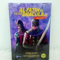 Al Fatih vs Vlad Dracula #2