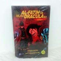 Al Fatih VS Vlad Dracula 3