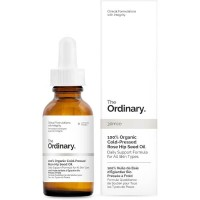 The Ordinary - 100% Organic cold-pressed Rose Hip Seed oil 30ml