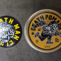 New Death Pomade Clay