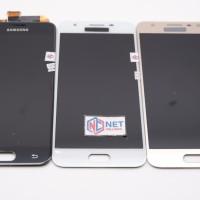 LCD TOUCHSCREEN SAMSUNG G570 GALAXY J5 PRIME AAA (KONTRAS)