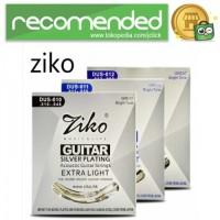Ziko Senar Gitar String - DUS-010 (.010-.048)