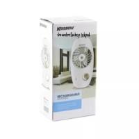 Dijual Kipas Angin Humidifier Mini Portable Rechargeable Krisbow