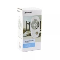Dijual Kipas Angin Air Emergency Fan Krisbow Humidifier Rechargeable