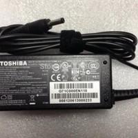 Jual Original Ac Adaptor Laptop Toshiba Portege T210 Series 19V 2.37A