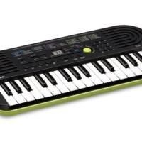Promo Free Adaptor...Casio Mini Keyboard Sa-46/Sa-47 Limited