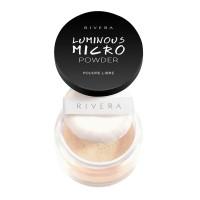 Rivera Luminous Micro Powder 01 Soft Honey