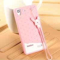 Dijual Fabitoo Oppo R7 Lite Soft Case Casing Hp Cover 3D Silikon Tpu