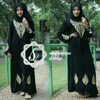 Harga Abaya India Travelbon.com