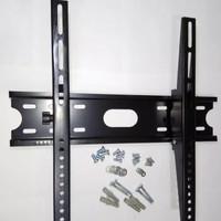 Bracket tv LED LG Tv Wall Panasonic TV / Braket tv gantung 23-60 inci