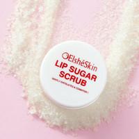 Lip sugar scrub