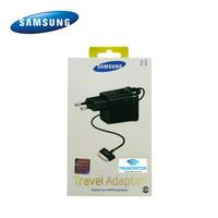 Charger Samsung Galaxy Tab 1 2 P1000 P3100 P5100 P6200 Tab 7 Plus Orig