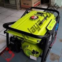 Genset Bensin Ichikawa PT-4000V 3000 Watt PROMO