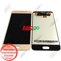 LCD TOUCHSCREEN SAMSUNG J5 PRIME G570 AAA BISA KONTRAS