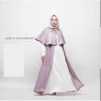 grosir baju model lebaran dress muslim syari gamis terbaru termurah be