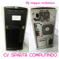 Cpu HP 9400 workstation Amd opteron 2220 vga quadro