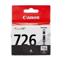 Canon CLI-726 Cartridge Tinta Printer - Black