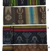 Sarung Atlas Dewasa Motif Kembang Dobby Special Edition