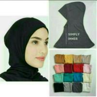 Ciput Ninja Uro/Inner Hijab/Antem/Inner Simple/Dalaman Kerudung