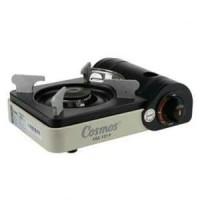 Cosmos Kompor Portabel Gas 1 Tungku CGC-121P Portable PROMO