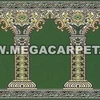 Sajadah MURAH Sajadah Roll / Karpet Masjid / Karpet Mushola [Pilar
