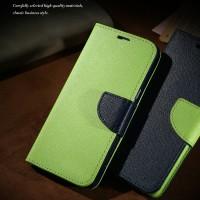 FLOVEME Flip Leather Case Samsung Galaxy S dan Note Series