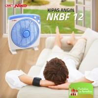 Kipas Angin Kotak Niko NKBF12