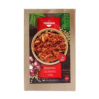 Temenasi Bawang Goreng Teri Spicy