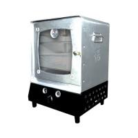 Oven Gas Portable Aluminium HO-GA103