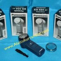 TERLARIS Alat Mesin cukur kumis dan jenggot Elektrik Panasonic Limited