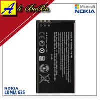 Baterai hp Nokia Lumia 630,635,636,638 BL-5H