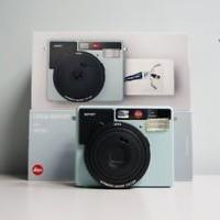 Leica Sofort Instant Film Camera - Mint Color (19101) / instax mini