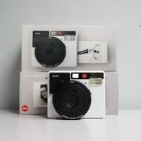 Leica Sofort Instant Film Camera - White (19100) / instax mini