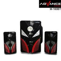 Speaker bluetooth advance M160bt