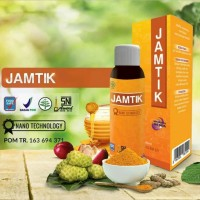 Jamu Herbal Rematik dan Asam Urat