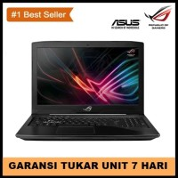 ASUS ROG GL503GE-EN023T - LAPTOP GAMING - Core I7 8750H - RAM 8GB- NEW