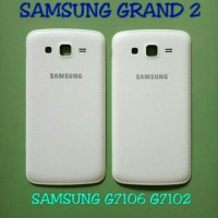 Case Samsung Galaxy Grand 2 Back Door Penutup Baterai Tutup Casing Hp