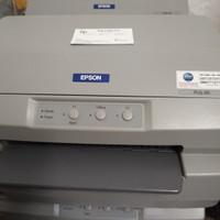 Printer passbook Epson Plq20 bekas mulus bergaransi