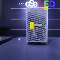 Power Supply Indoor 12VDC 150W 12.5A - eseLED