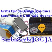 GPS Tracker GT06N Special Price