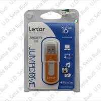 Flashdisk Lexar 16 GB Hi-Speed USB asli