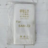 Silikon Samsung Z2 Tizen Soft Case Soft Cover Samsung Z 2 Tisen