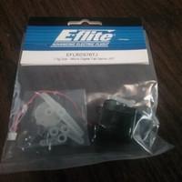 7.6g Micro Digital Tail Servo JST (EFLRDS76TJ)