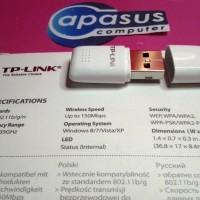TP-LINK TL-WN723N 150Mbps WIFI MINI Wireless N USB Adapter