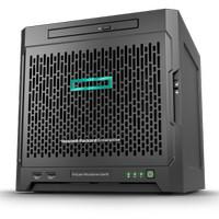 HPE ProLiant MicroServer G10-208