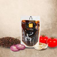 Saus Lada Hitam Blackpepper Sauce My Taste 500 gr Best Seller ! g gram